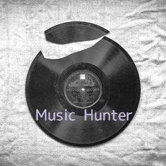 music-hunter